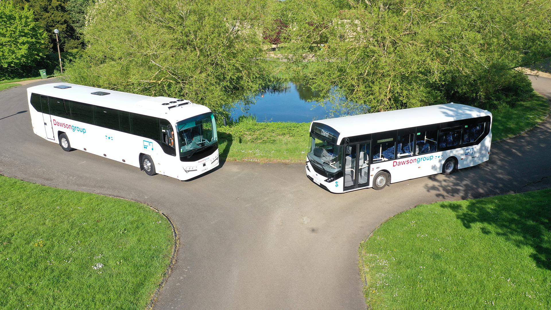 Challenging the decline in rural bus services | Dawsongroup Finance
