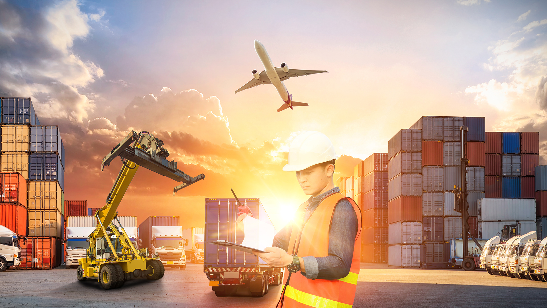 The Solution to the Logistics Labour Shortage